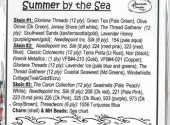 Summer By The Sea Accessory Pack