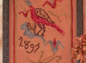 1897 Fraktur