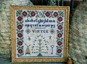 Be Ye Virtuous