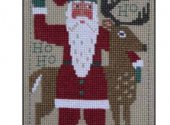 Schooler Santa 2016
