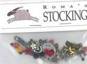 Roma's Stocking Charm Pack