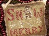 Snow Merry II
