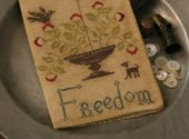 Freedom Needle Book