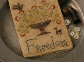 Freedom Needle Book