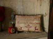 Merry Christmas Pinkeep