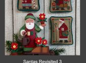 Santas Revisited Three