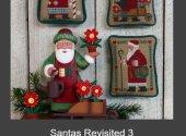 Santas Revisited Three