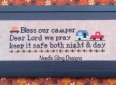 Bless Our Camper