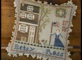 Betsy Ross Early Americans