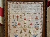 Elizabeth Baker 1844