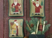 Santa Revisited IV (1986, 1988, 1992)