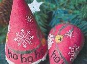Jingle Berry Linen