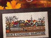 Harvest Gratitude