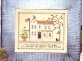 1890 House Sampler