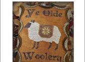 Ye Olde Woolery
