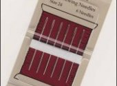 Piecemakers Tapestry Needles 26