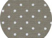 Wichelt Imports Dark Cobblestone with White Dots 32 Ct