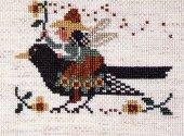 Prairie Fairie 1994