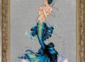 Aphrodite Mermaid