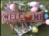 April Easter Basket