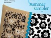 Black & White Summer Sampler