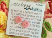 Mothers Pink Button