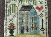 Delaware Stitch Book