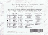 Cherry Blossom Supply List