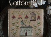 Cotton Bird