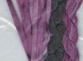 Sewing Scissors Silk Fiber Pack