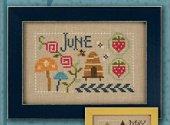 May/June Double Flip