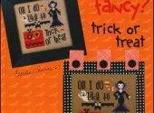Fancy Trick Or Treat
