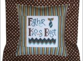 Pine Mountain Designs Father Knows Best Kit