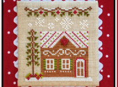 Gingerbread House Seven