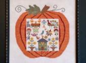 Great Pumpkin Mennonite