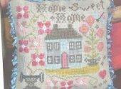 Home Sweet Home Pin Pillow Kit