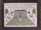Feniscowles Hall 1824