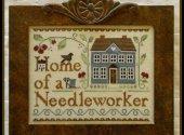 Home of Needleworker Too