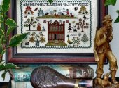The Sampler Company The Huntsman Sampler