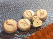 Snow Pin Set