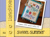 Sweet Summer Limited Edition Kit