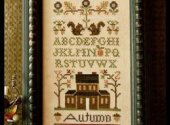 Autumn Band Sampler