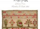 Martha S Scott 1876