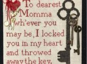 Dearest Momma