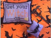 Get Your Witch On
