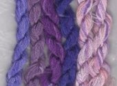Celtic Flutter Silk Fiber Pack