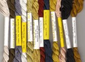 Atlantic Cod NPI Silks Fiber Pack