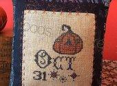October Jack