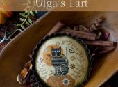 Plum Street Sampler Olga's Tart