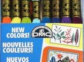 DMC New Colors Pack